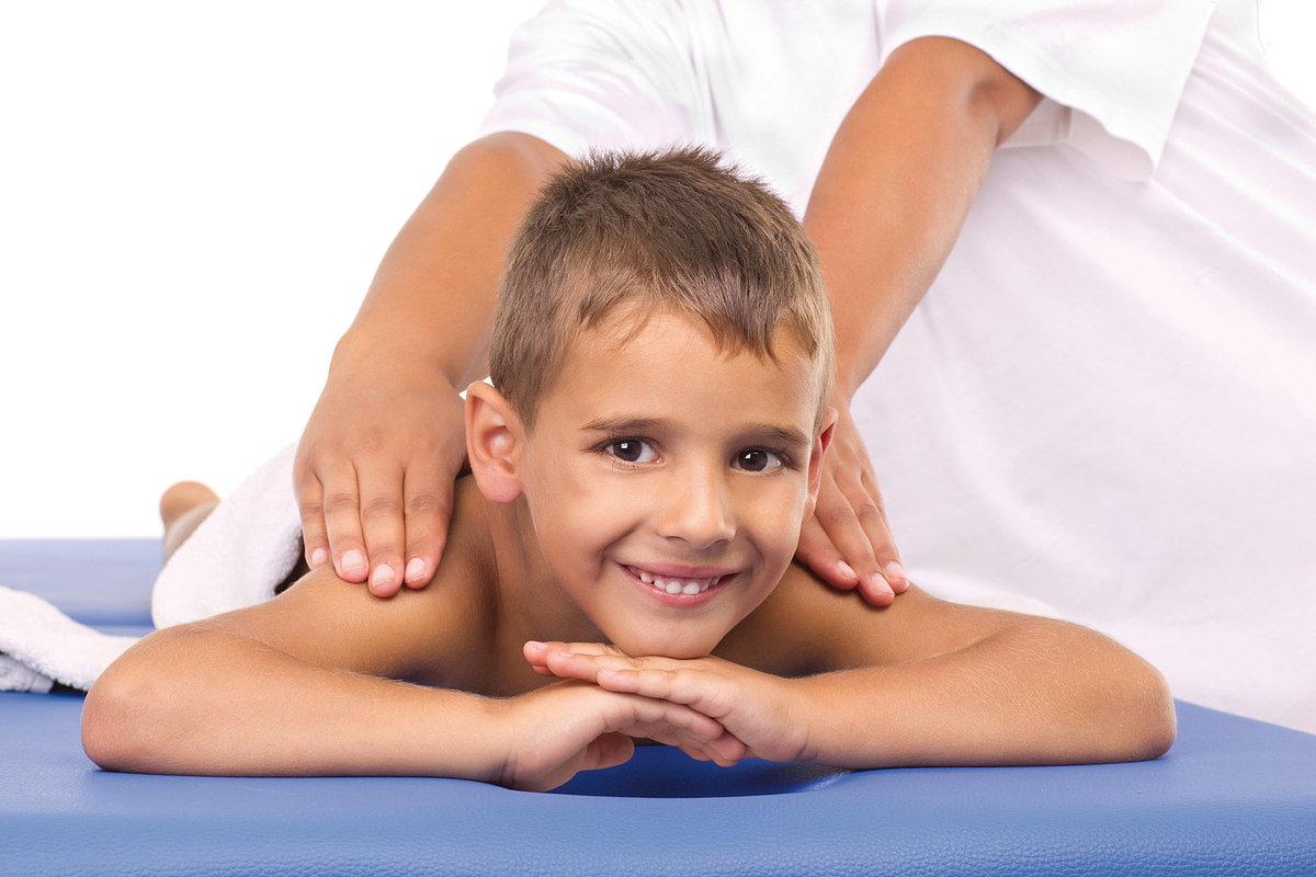 медицинский массаж в казани